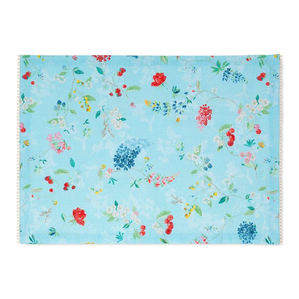 Πετσέτα Κουζίνας Hummingbird 51.031.049 Blue Pip Studio
