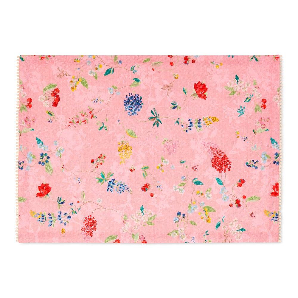 Πετσέτα Κουζίνας Hummingbird 51.031.047 Pink Pip Studio