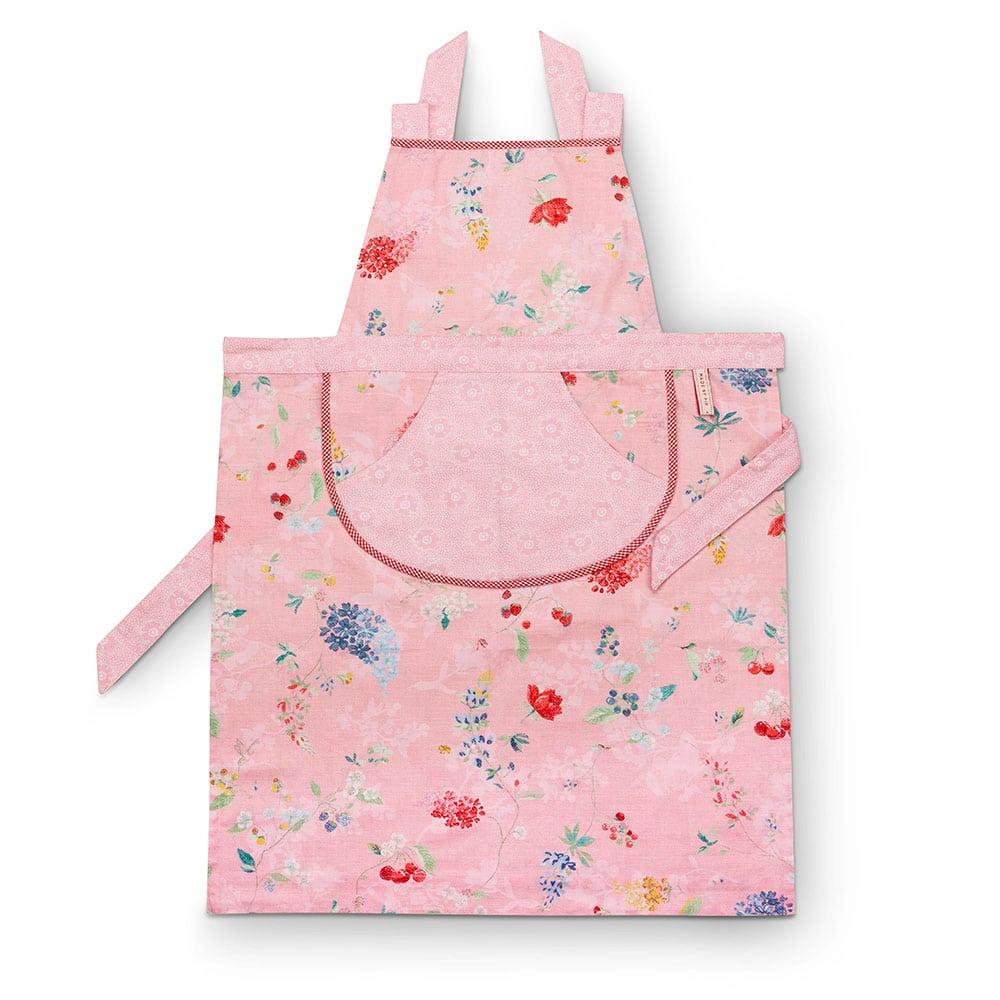 Ποδιά Κουζίνας Hummingbirds 51.030.012 Pink Pip Studio