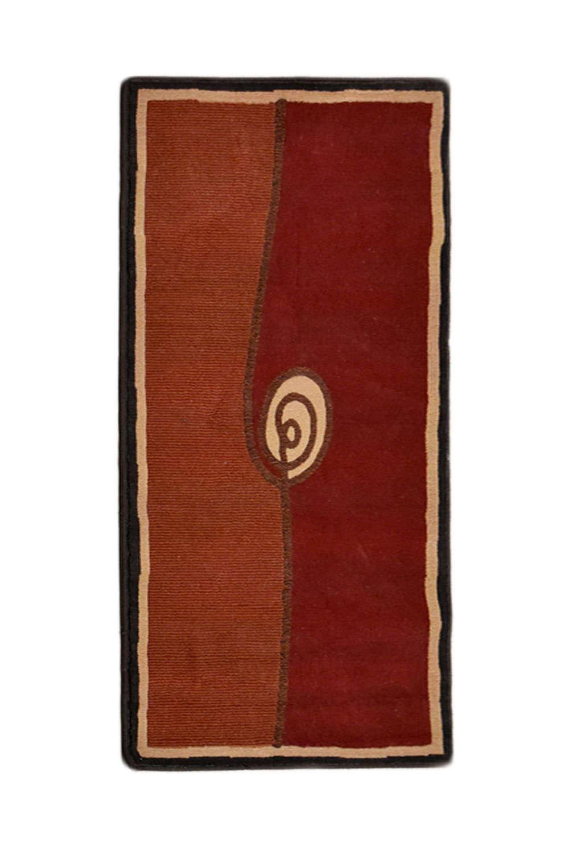 Χαλί M.Polo 958/1703 Red-Terra 70X150