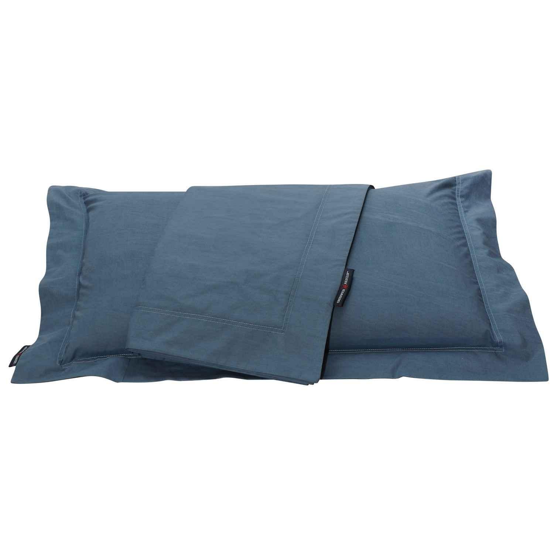 Μαξιλαροθήκες Σετ 2206 Blue Raf G.P.C. 50Χ70