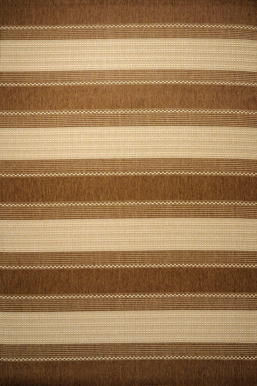 Χαλί Maestro 20655-081 Brown-Beige 160X230