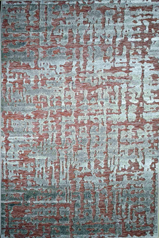 Χαλί Boheme 18529-620 Red 140X200