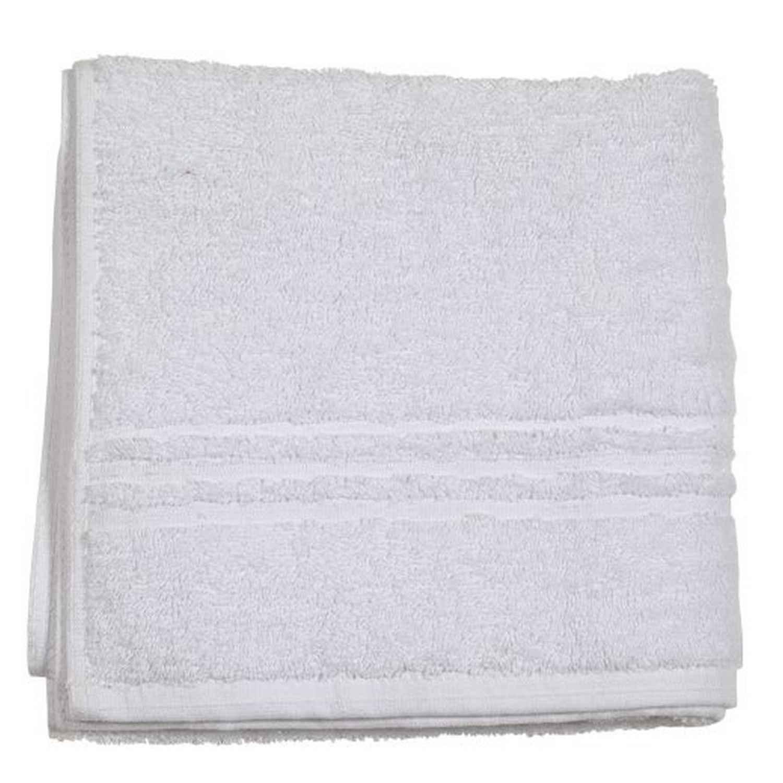 Πετσέτα Μπάνιου Ξενοδοχείου SA White 500gr 100% Βαμβάκι Σώματος 70x140cm