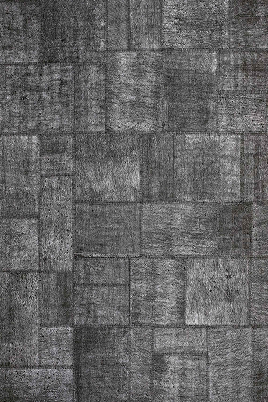 Χαλί Milano Lurex Black-Silver Carpet Couture 160X230