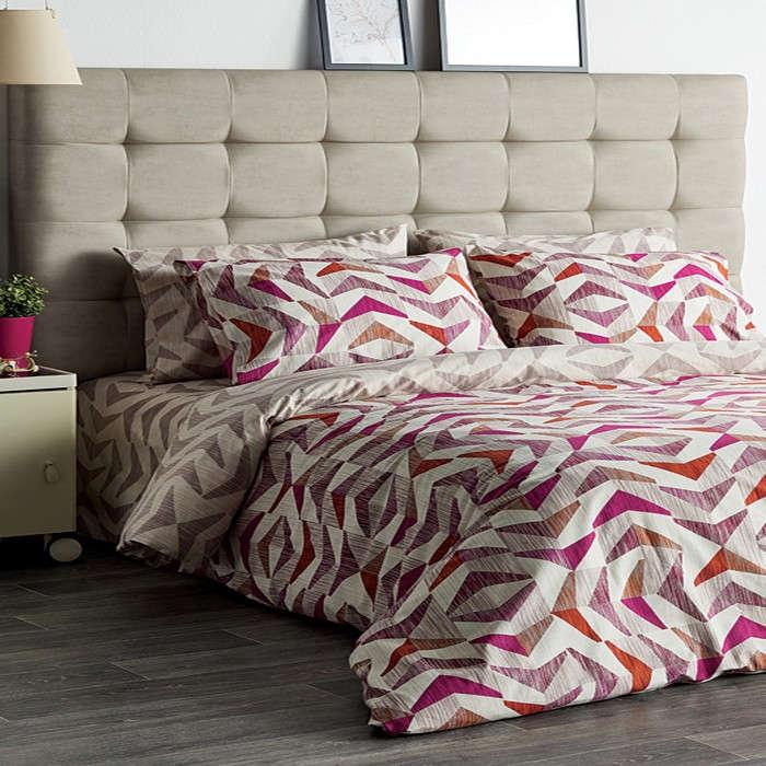 Κουβερλί Kate-2 Pink Vesta Home Μονό 160x230cm