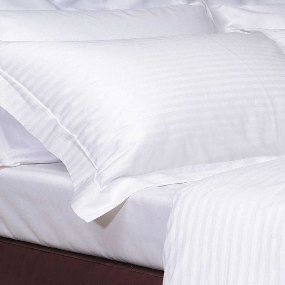 Σεντόνι Κλειώ-1 White Vesta Home Υπέρδιπλo 280x280cm