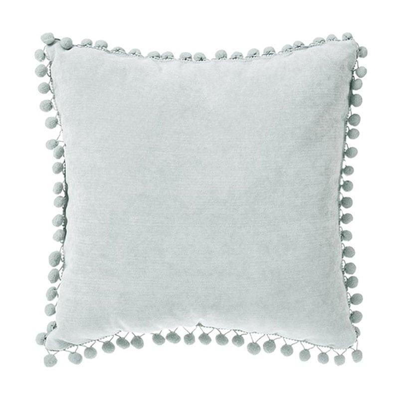 Μαξιλάρι Διακοσμητικό (Με Γέμιση) Pon-Pon 07.131656H Veraman 40Χ40 Polyester-Polyamid
