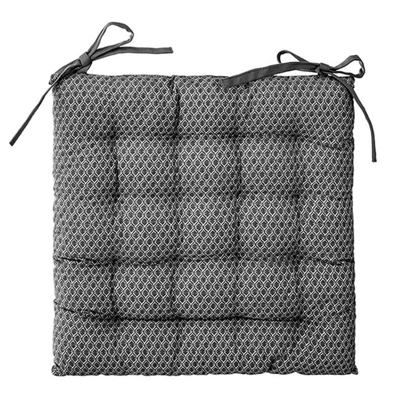 Μαξιλάρι Καρέκλας Otto 07.163962L Grey 40Χ40