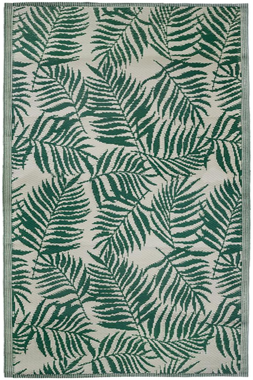 Χαλί Jungle 07.163900B Green 140X200