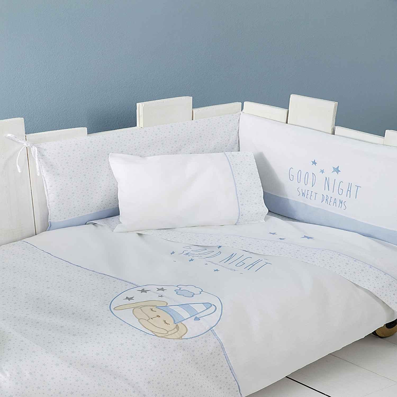 Κουβερλί Κούνιας – Sweet Dreams Nima 100x140cm