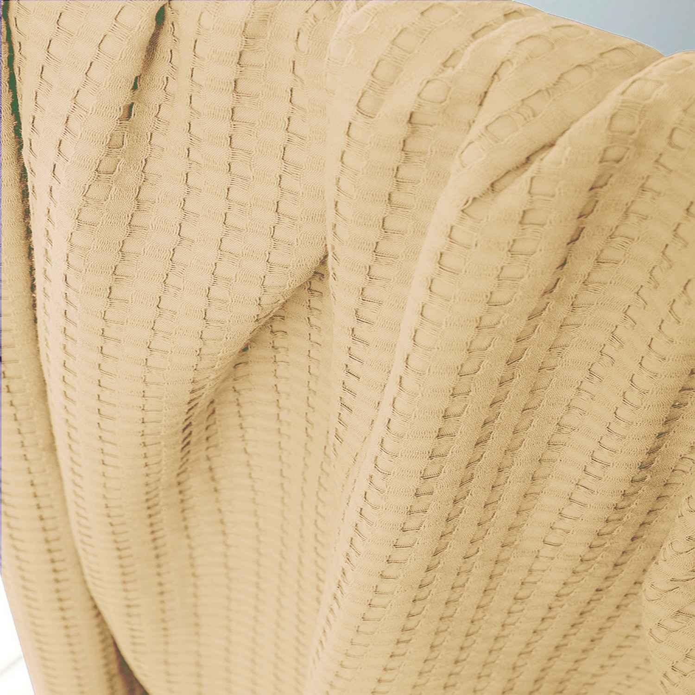 Κουβέρτα Habit – Beige Nima Υπέρδιπλo 220x240cm