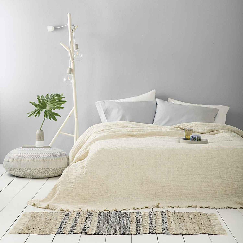 Κουβέρτα – Linteis Nima Υπέρδιπλo 230x250cm