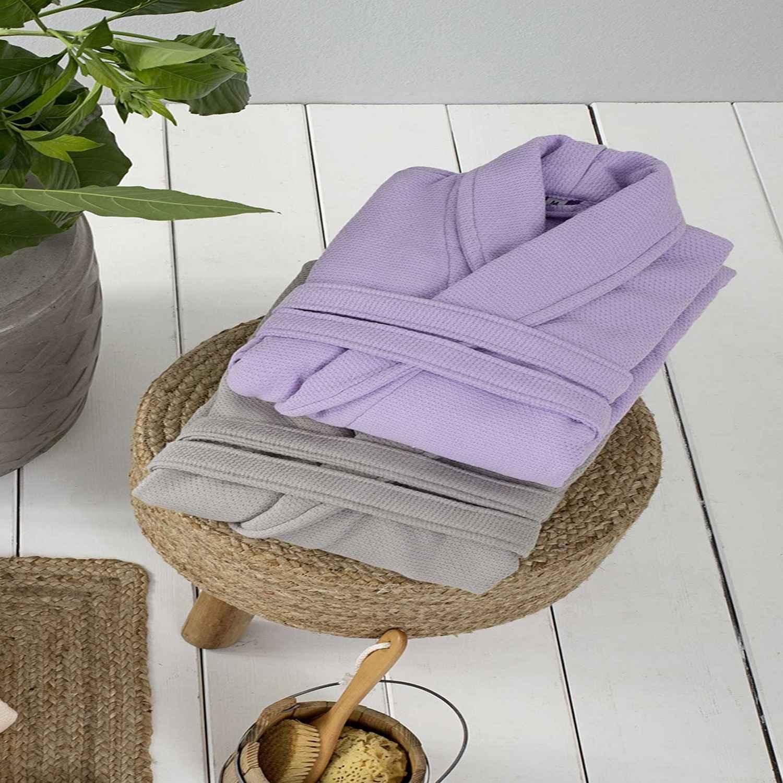 Μπουρνούζι Arion σε Κουτί – Lilac Nima Large L