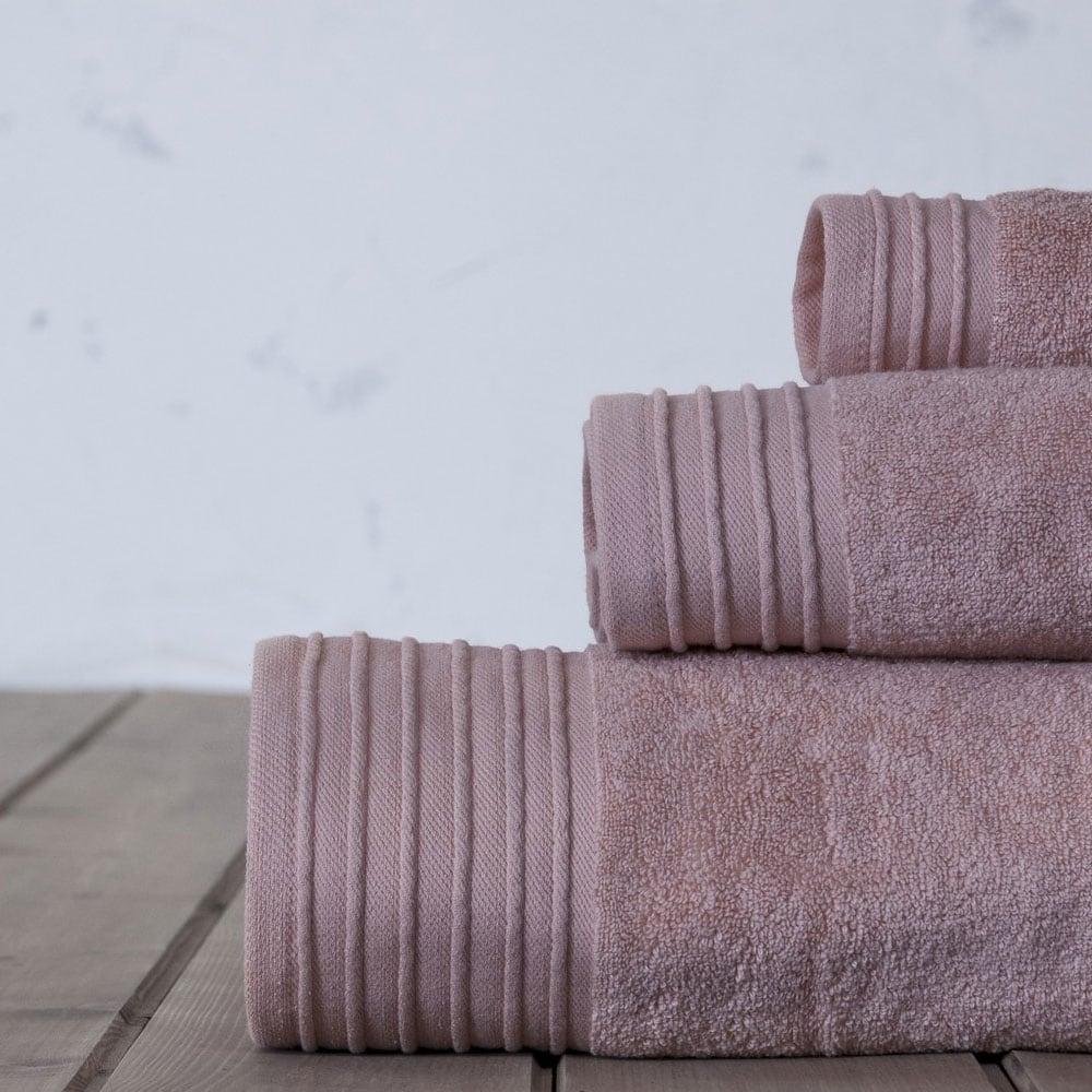 Πετσέτα Feel Fresh Light Cassis Nima Χεριών 40x60cm