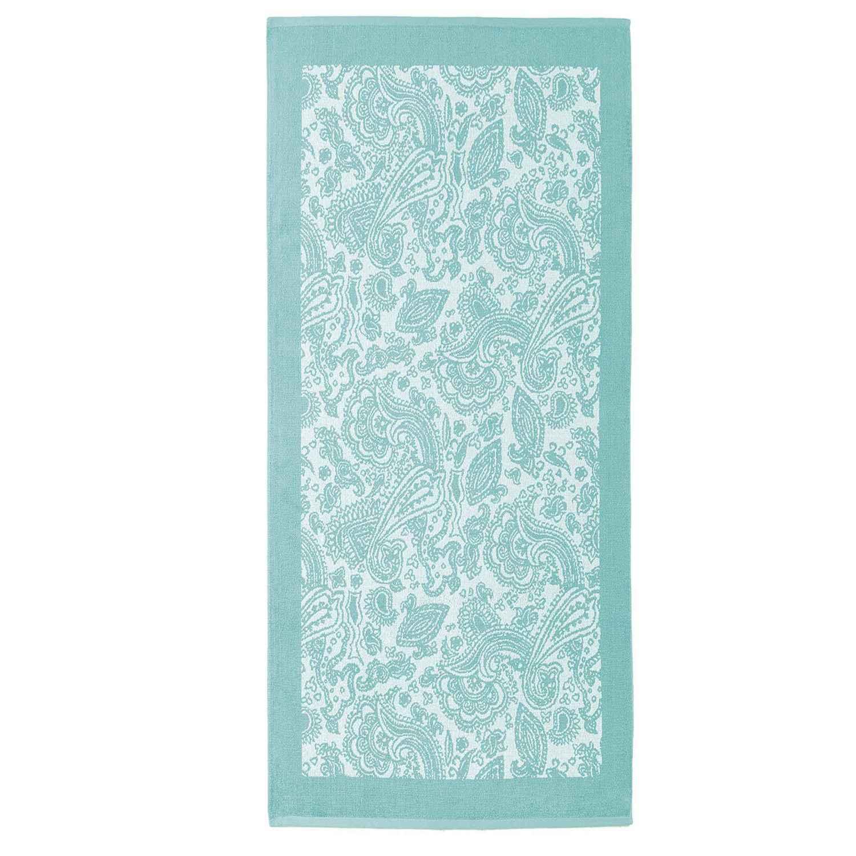 Πετσέτα Θαλάσσης – Keyla Aqua Nima Θαλάσσης 90x160cm