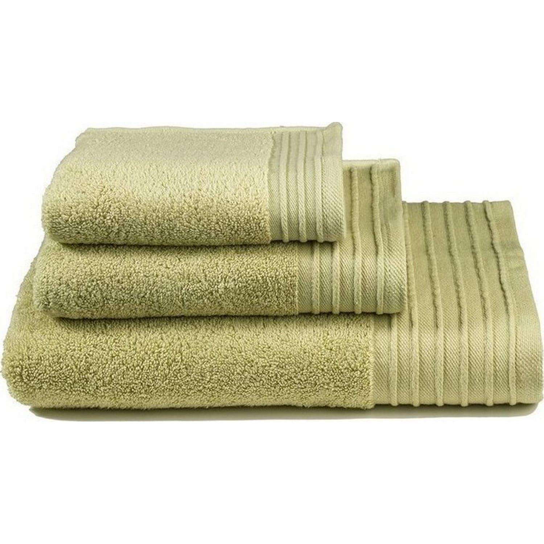 Πετσέτα Feel Fresh – Green Nima Προσώπου 50x100cm
