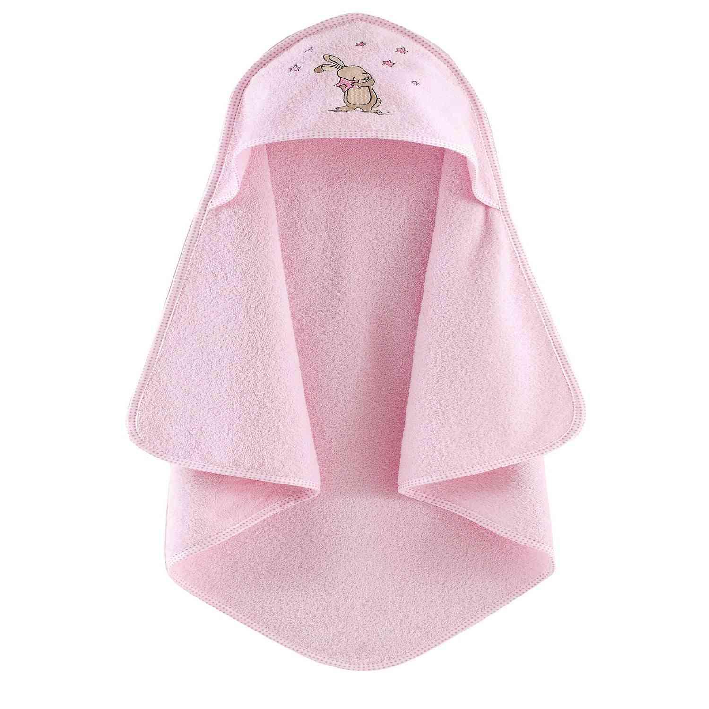 Κάπα Βρεφική Nunny Pink Ρυθμός 0-2 ετών One Size