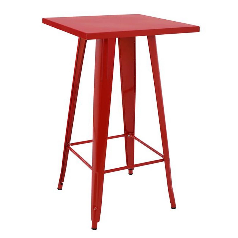 Σταντ Μπαρ HM0610.07 Κόκκινο