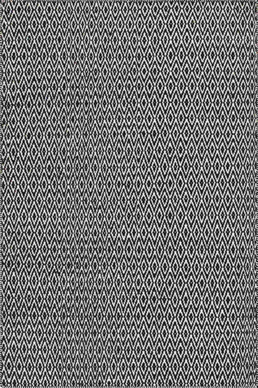 Χαλί Micmac 3030-50 Black Angelo 200X300