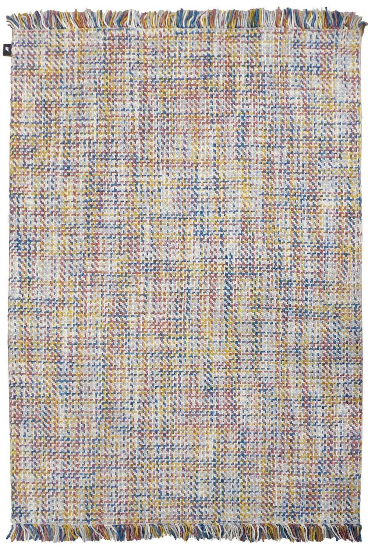Χαλί Morrison 5905-916 Coral Yellow Turquoise Angelo 200X300