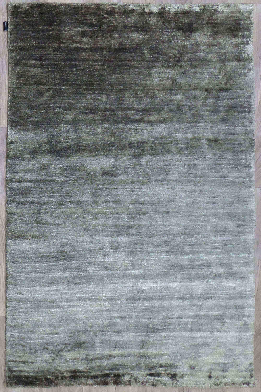 Χαλί Silky 3059-R3 Green Angelo 200X300