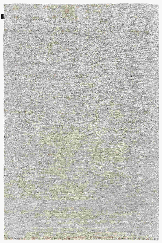 Χαλί Silky 3059-0 White Angelo 250X300