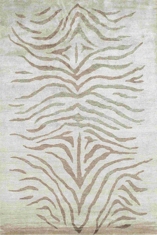 Χαλί Silky Design 3061-632 Zebra Angelo 200X300