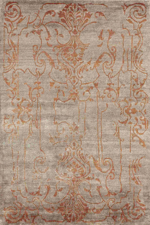 Χαλί Silky Design 3060-52 Neo Classique Angelo 200X300