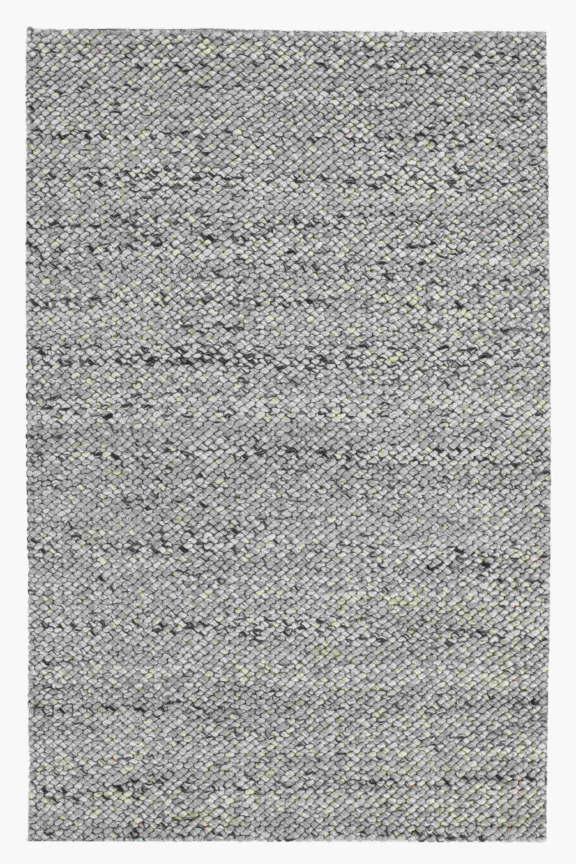 Χαλί Waves 8091-56 Light Grey Angelo 200X300