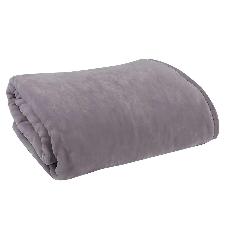 Κουβέρτα Loft Grey Nef-Nef Υπέρδιπλo 240x220cm