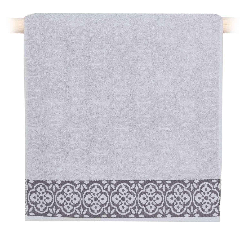 Πετσέτα Distinct Grey Nef-Nef Χεριών 30x50cm