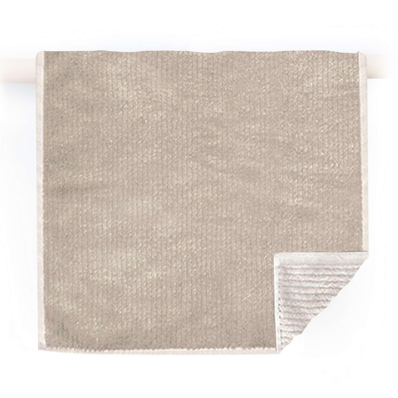 Πετσέτα Main Beige Nef-Nef Προσώπου 50x90cm