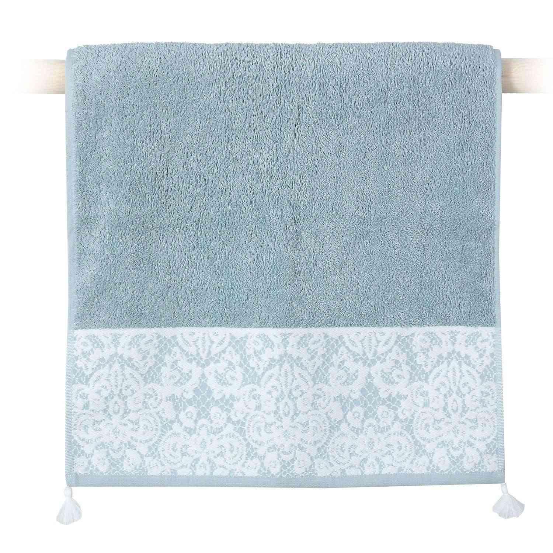 Πετσέτα Nadia Aqua Nef-Nef Προσώπου 50x90cm