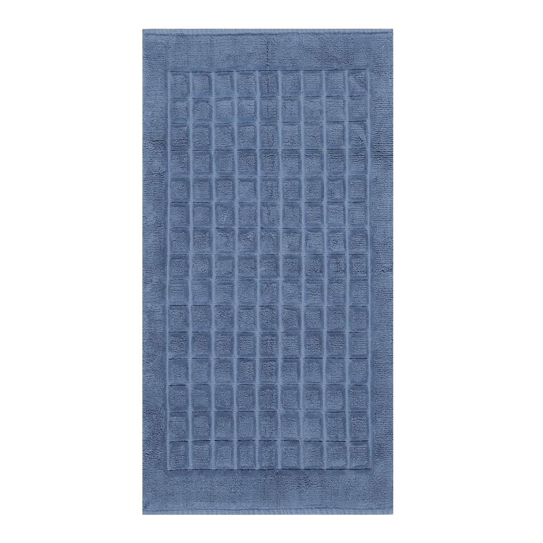Ταπέτο Μπάνιου Aegean-19 Denim Nef-Nef X-Large 70x120cm