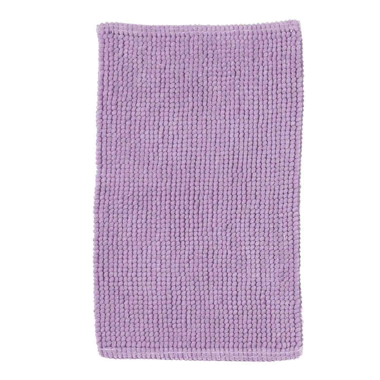 Ταπέτο Μπάνιου Status-19 Lilac Nef-Nef Small 40x60cm