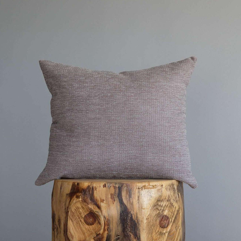 Μαξιλάρι Διακοσμητικό (Με Γέμιση) Lucid Lilac Nima 45X45 Ακρυλικό-Polyester