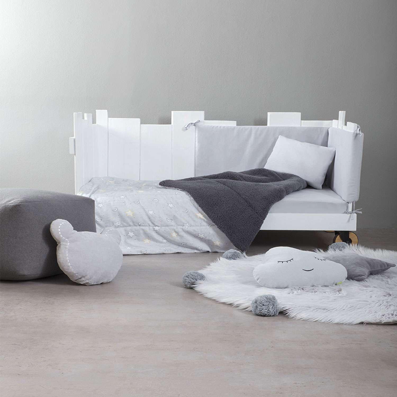 Κουβερτοπάπλωμα Goodnight Mommy Nima Κούνιας 110x140cm