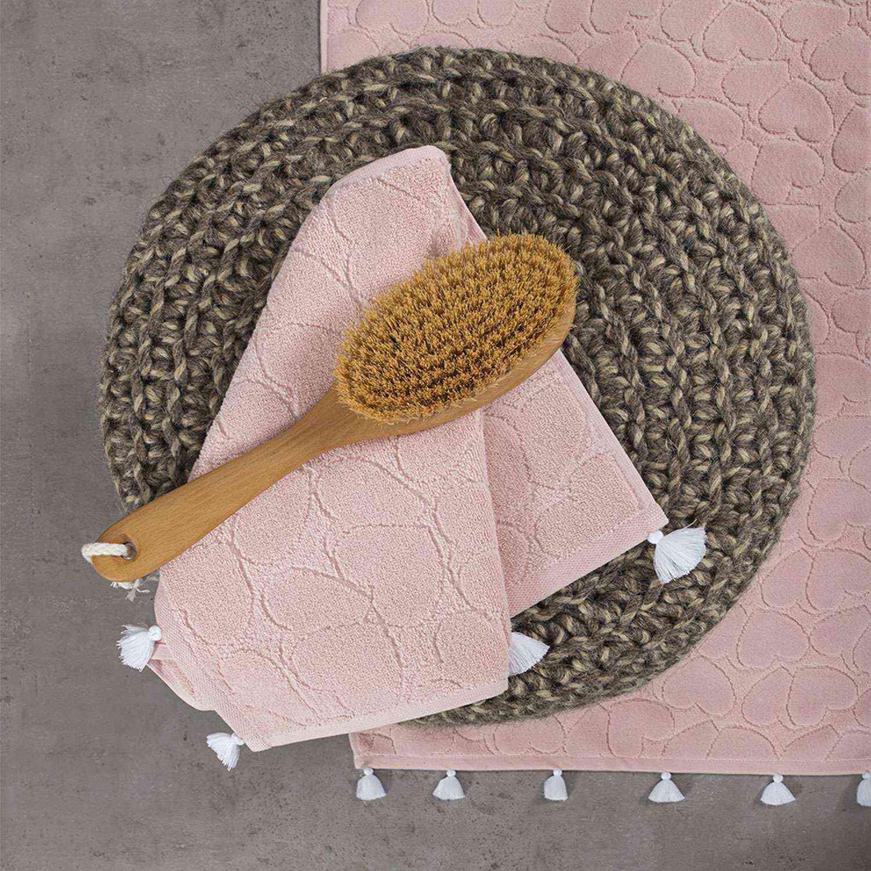 Πετσέτα – Love Salmon Nima Προσώπου 50x90cm