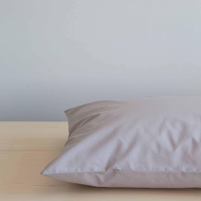 Σεντόνι Unicolors – Light Taupe Nima Υπέρδιπλo 240x260cm