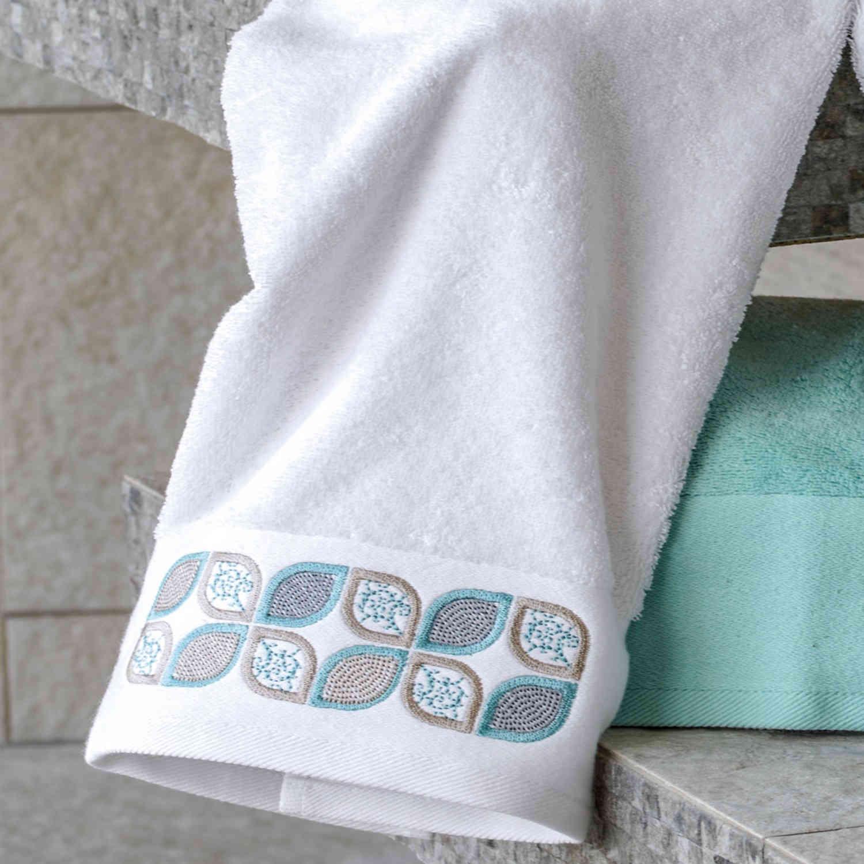 Πετσέτα Asia C00 Kentia Χεριών 30x50cm