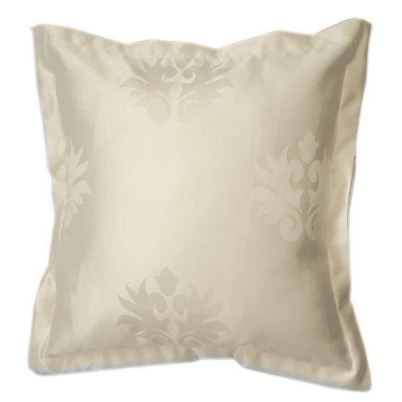 Μαξιλαροθήκη Διακοσμητική 208 Omega Home 40Χ40 100% Polyester