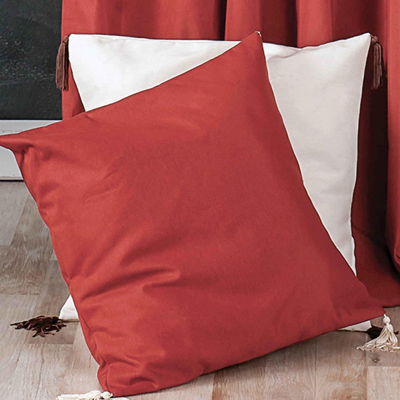 Μαξιλαροθήκη Διακοσμητική 139 Omega Home 45X45 Βαμβάκι-Polyester