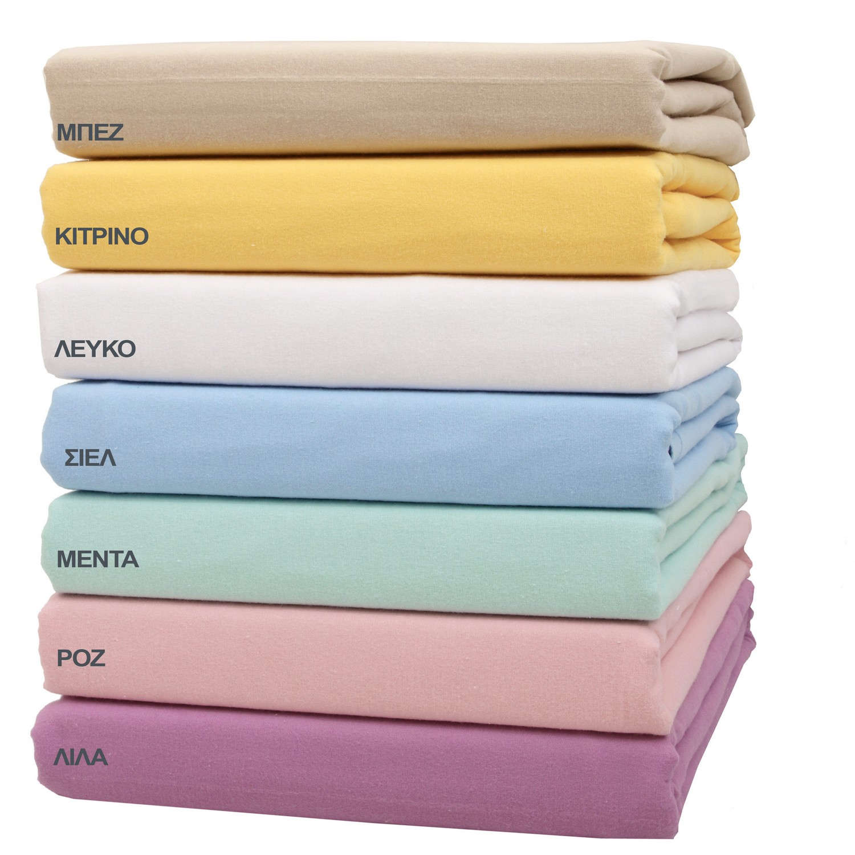Πάνες Αγκαλιάς Σετ 3100 Ροζ Viopros 80x80cm