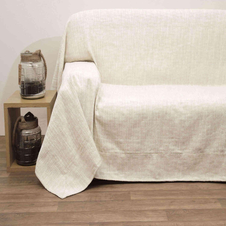 Μαξιλαροθήκη Διακοσμητική Σχ.2012 Εκρού Viopros 45X45 Βαμβάκι-Polyester