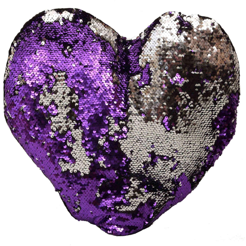 Μαξιλάρι Διακοσμητικό Καρδιά (Με Γέμιση) 451 Viopros 40Χ40 100% Polyester