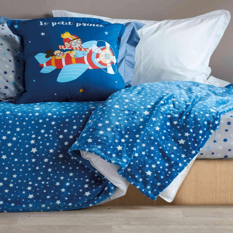Κουβέρτα Παιδική Uranos Kentia Μονό 160x220cm