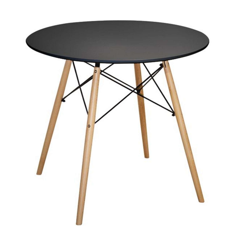 Τραπέζι Minimal HM0059.02 Black