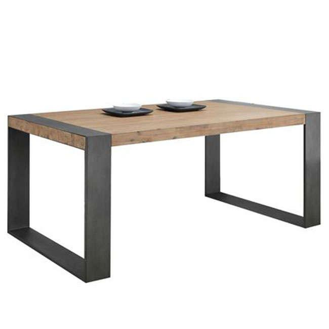 Τραπέζι Gallery Ε7718,1 Φυσικό