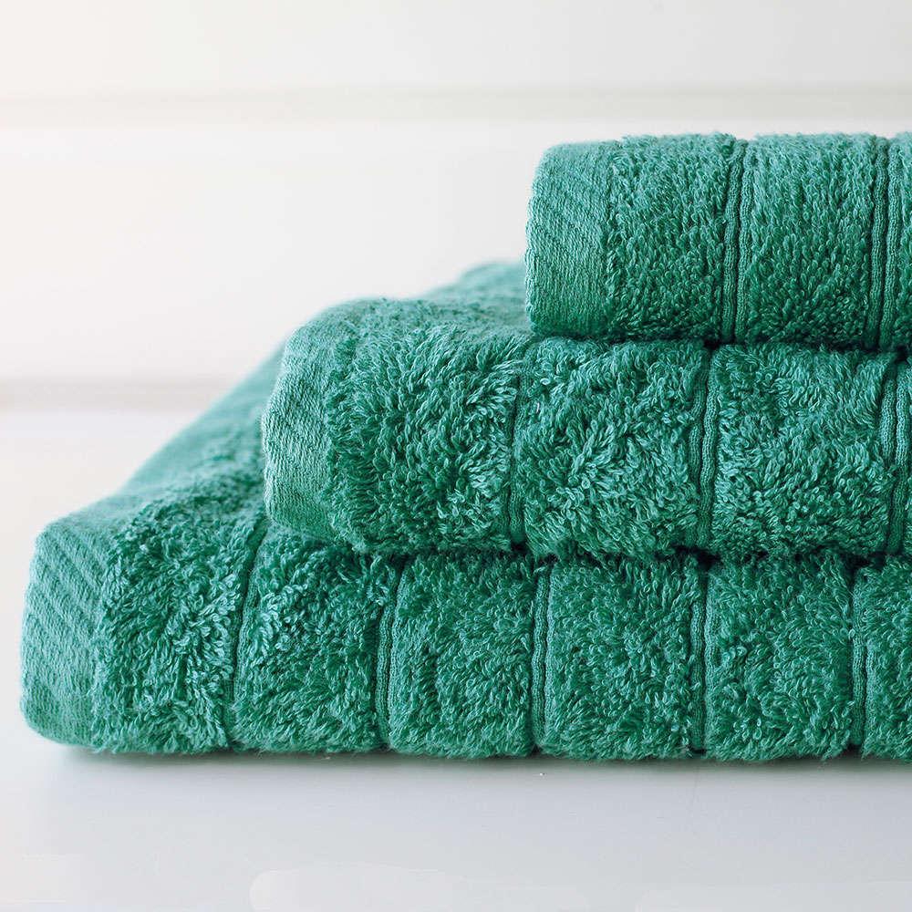 Πετσέτα Colours Amazon Melinen Προσώπου 50x90cm